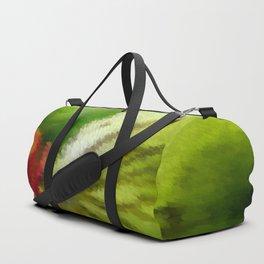 Butterfly's inn version 3 Duffle Bag