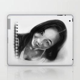 Madison-Curiosity Laptop & iPad Skin