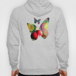 Dream Collage  Hoody