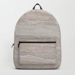 Sand Beach Marble Backpack