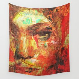 Nemesis Wall Tapestry