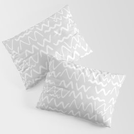 Issa Squiggle Pillow Sham