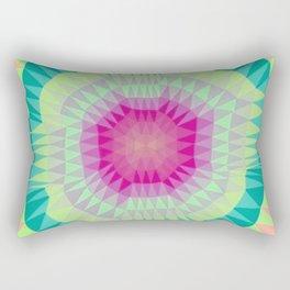 Love Explosion Rectangular Pillow