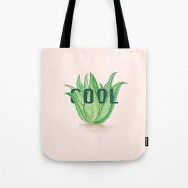 Aloe Vera by Kim Hoang Tote Bag