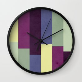 Listras 47 Wall Clock