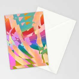 RADIANT ILLUSION Stationery Cards