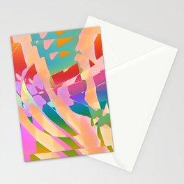 RADIANT ILLUSION Stationery Cards