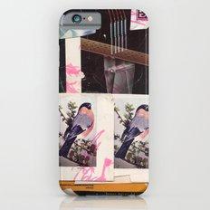 SPRHRS Slim Case iPhone 6s