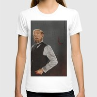 moriarty T-shirts featuring Moriarty lives by San Fernandez