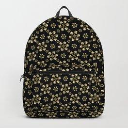Angel skulls Backpack