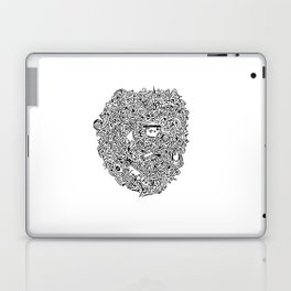 Doodle These! Laptop & iPad Skin