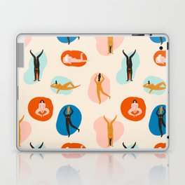 Hey, girls! Laptop & iPad Skin