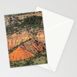 Palo Duro Canyon State Park Landscape Stationery Cards