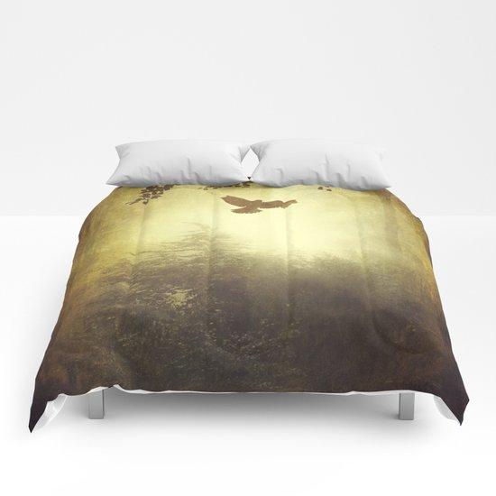 weltschmerz Comforters