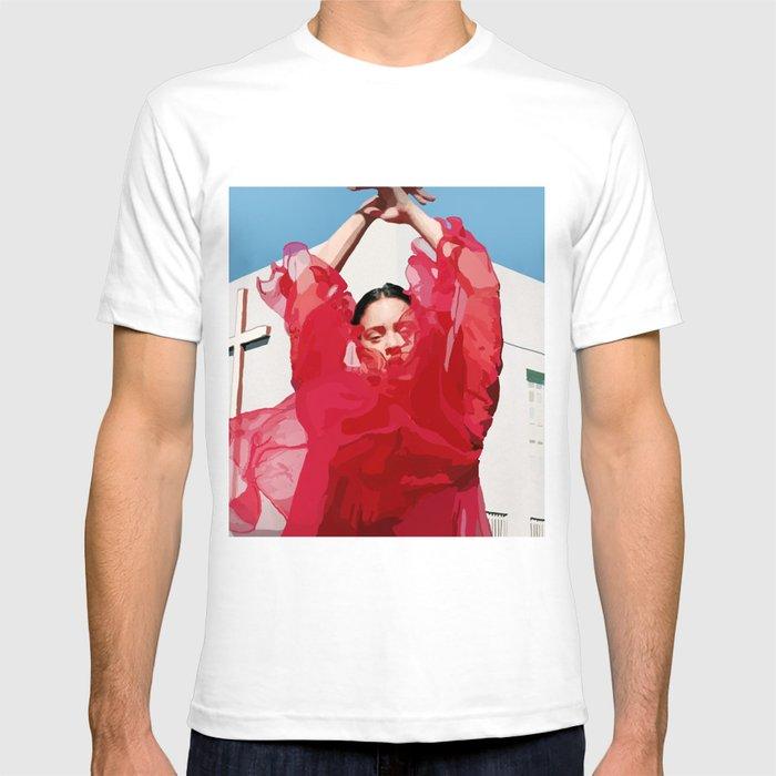 Rosalía T-shirt