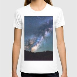 Milky Way I T-shirt