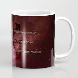Chaos Marines Coffee Mug
