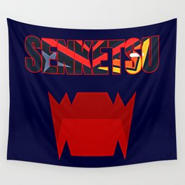 Senketsu - Kill La Kill Wall Tapestry