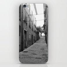 Mediterranean Places iPhone & iPod Skin