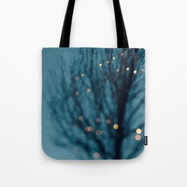 Sparkle and Dance No. 2 Tote Bag
