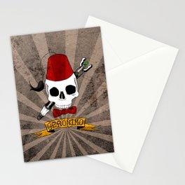 Geronimo Stationery Cards