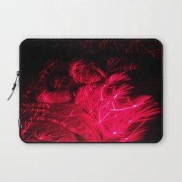 Laser Love Laptop Sleeve