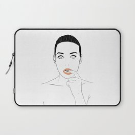 All i want is you Laptop Sleeve