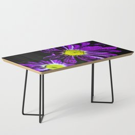 Floral Untitled .17 Coffee Table