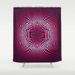 5PVN_12 Shower Curtain
