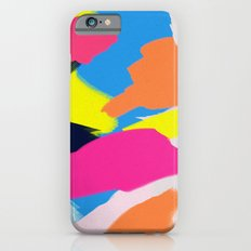 Pastel Play iPhone 6s Slim Case