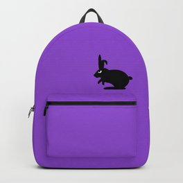 Angry Animals: Bunny Backpack