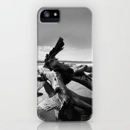 Castaway iPhone Case
