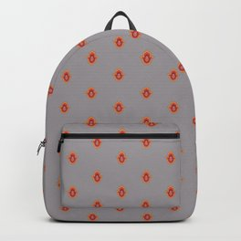 Protection Hand - Hamsa Hand Backpack