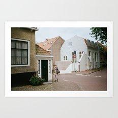 middelburg Art Print