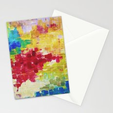 Season of Change Stationery Cards