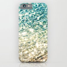 Sparkling water- for iphone iPhone 6 Slim Case