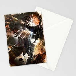 League of Legends JARVAN IV Stationery Cards