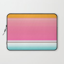 Going for the Kiss Laptop Sleeve