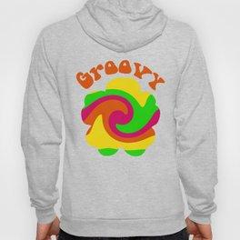 Groovy Wave Hoody