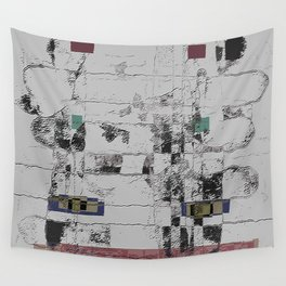 PiXXXLS 187 Wall Tapestry