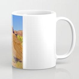 Sunrise on the Dunes Coffee Mug