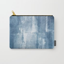Primitive Composition (Abstract Allegory) II Carry-All Pouch
