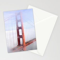 Heavenly Gates Stationery Cards