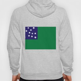 Green Mountain Boys Gifts and products print Hoody
