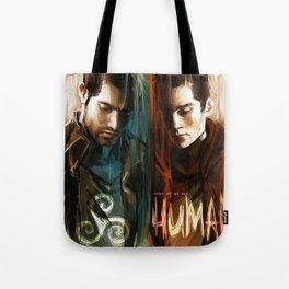 Derek & Stiles Tote Bag
