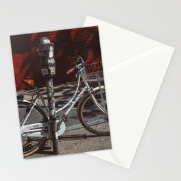 Williamsburg Ride II Stationery Cards