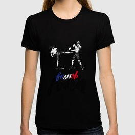French Boxe T-shirt