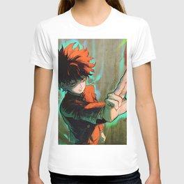 Shigeo Kageyama v.2 T-shirt
