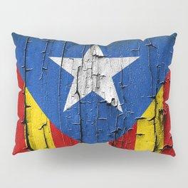 Catalan Pillow Sham