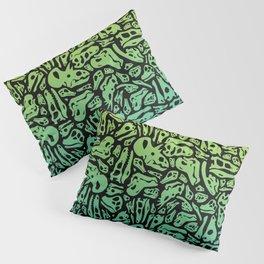 Fossils Pillow Sham